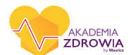 Akademia Zdrowia by Mauricz Logo